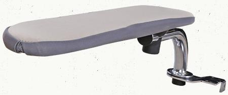 Рукавная платформа для CHAYKA IS-3600